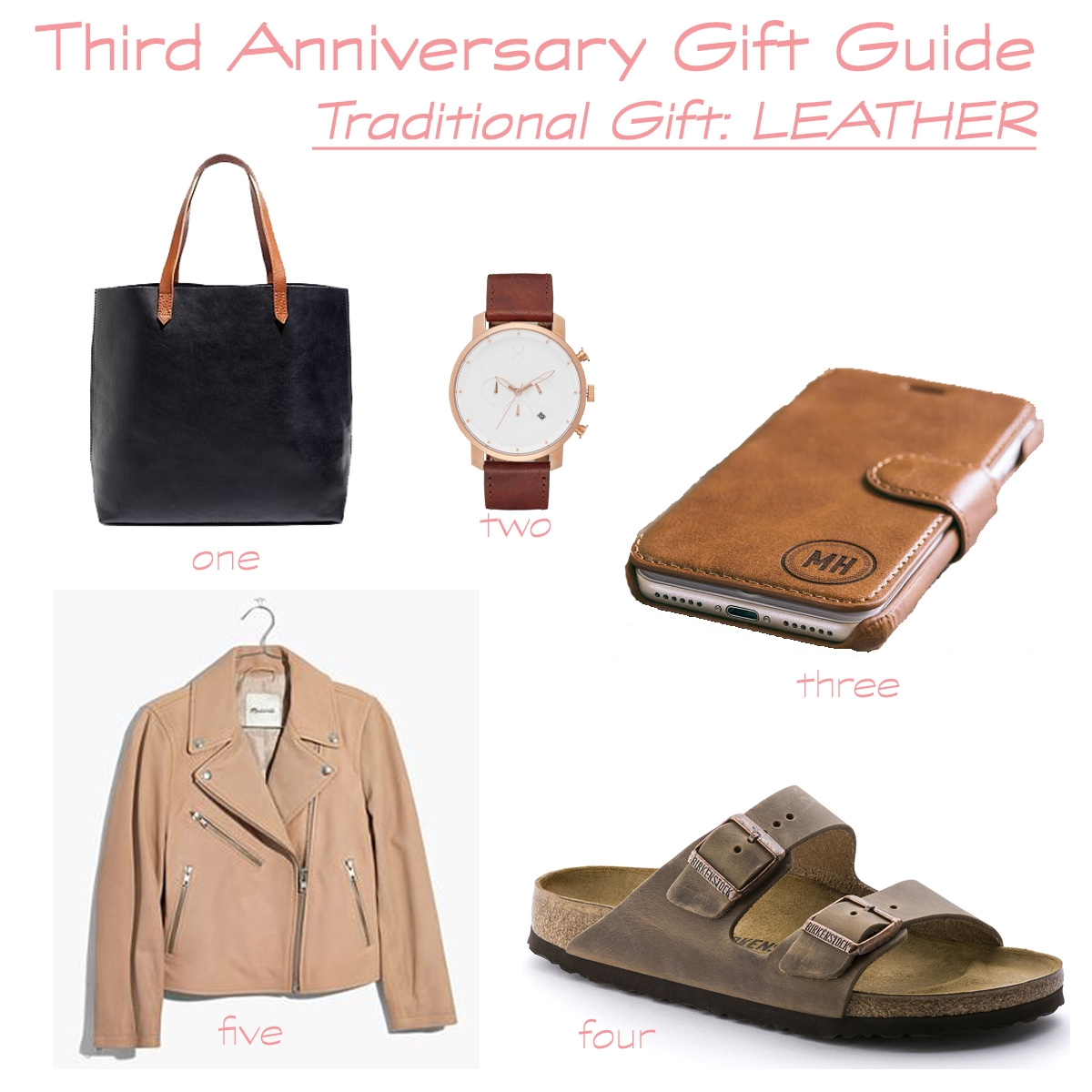Typical Wedding Gifts: Wedding Anniversary Gift Guide: Modern Versions Of